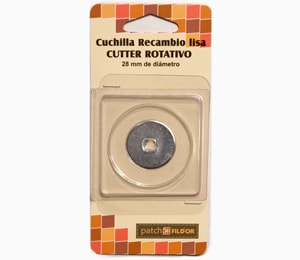 Hoja cutter 28 mm