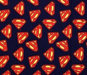 Tela Superman Logo