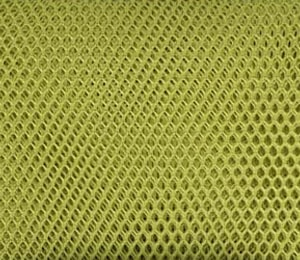 Mesh Apple Green
